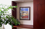 Art for Corporate Office