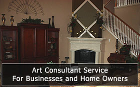 Art Consultant, Houston, TX