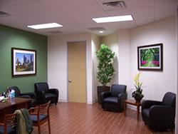 Corporate Art for Business Office Remodeling