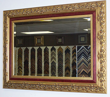 Custom Designed Mirrors